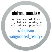 Digital Dualism