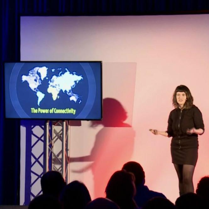 TEDx Video online!