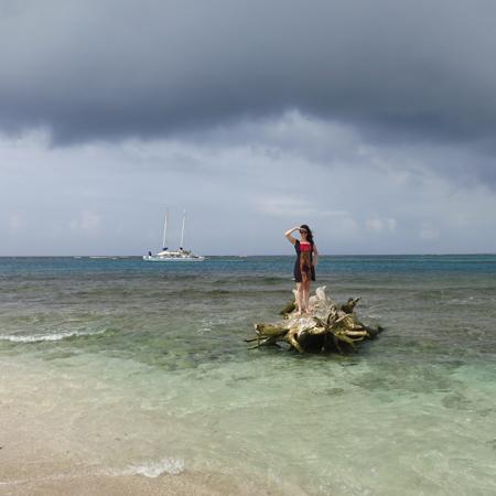 Oh wie schön ist Panama!