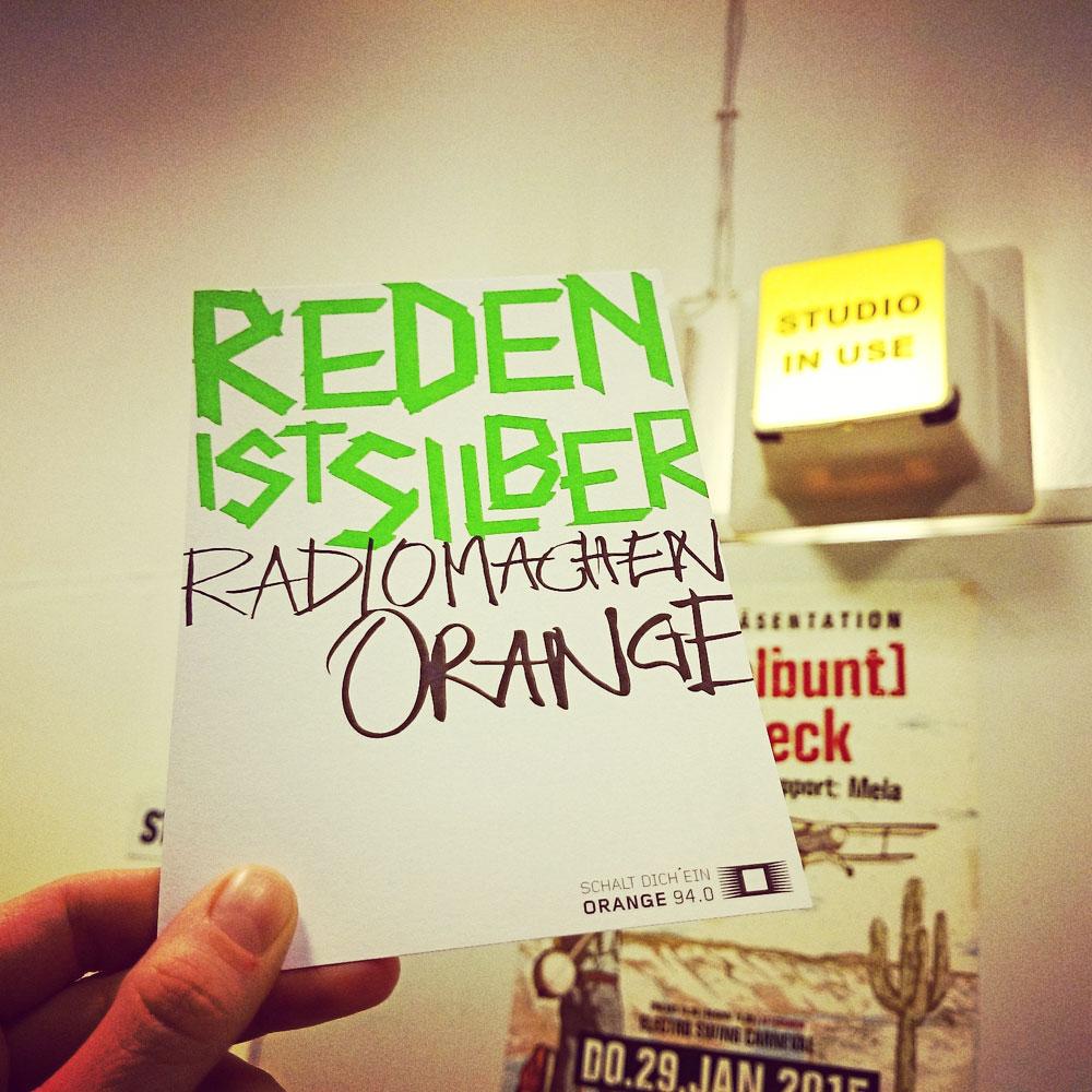 Radio-Grundkurs