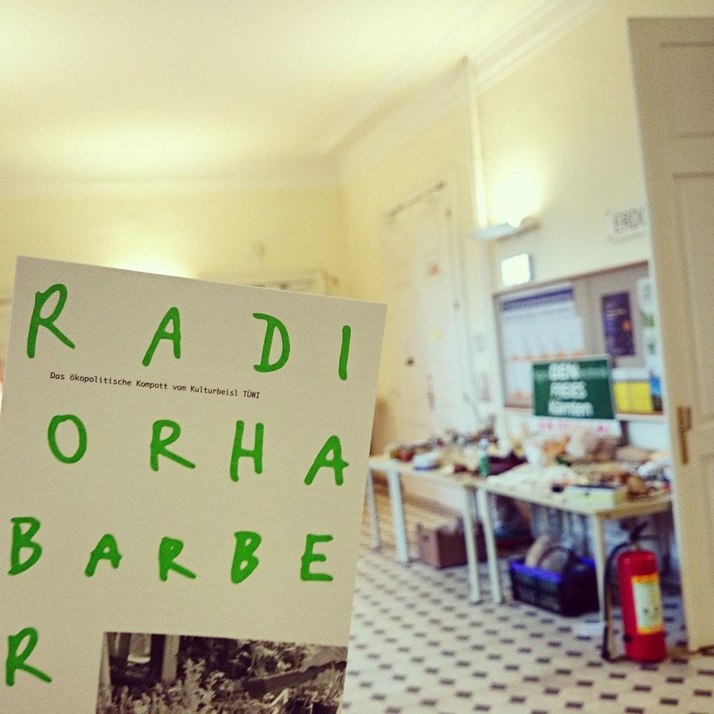 Radiosendungen On Air